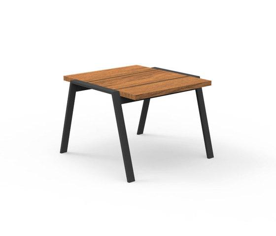 Cottage | Side Table 60x60 de Talenti | Tables d'appoint