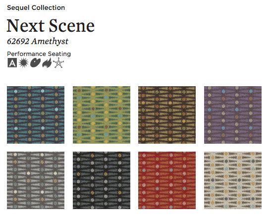 Next Scene by CF Stinson | Upholstery fabrics