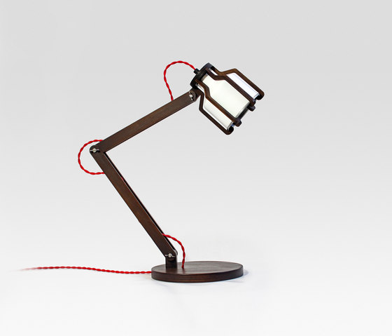 Cell | Desk Lamp by Liqui Contracts | Table lights