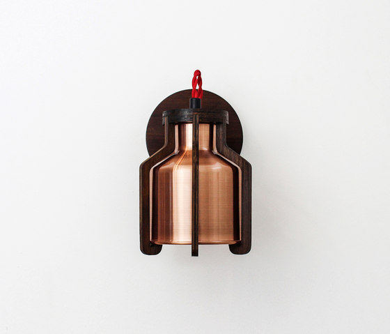 Cell | Wall Lamp by Liqui Contracts | Wall lights