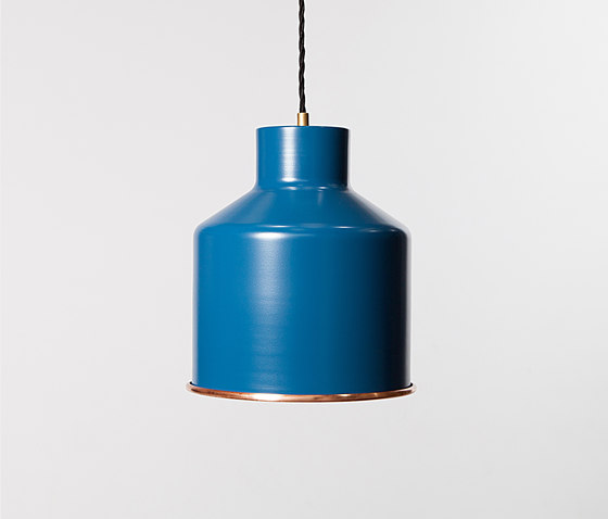 Cell Naked | Pendant Large by Liqui Contracts | Suspended lights