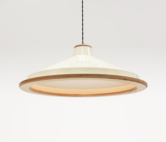Trafford Lamp   Large by Liqui Contracts   Suspended lights