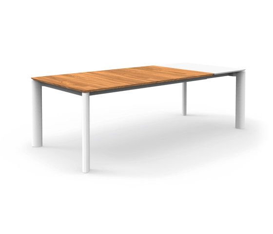 Domino | Dining Table 160X95 de Talenti | Mesas comedor