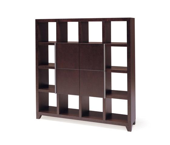 SHOJI Bookcase di Conde House | Scaffali