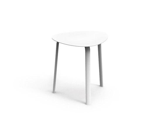 Milo   Coffee Table D50 de Talenti   Mesas auxiliares