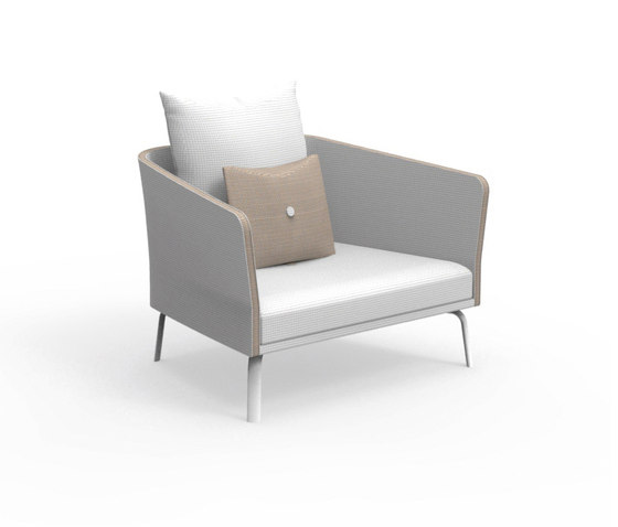 Milo | Living Armchair von Talenti | Sessel