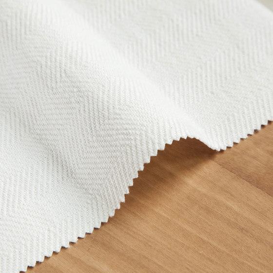 Babilonia | 001 Blanco by Equipo DRT | Drapery fabrics