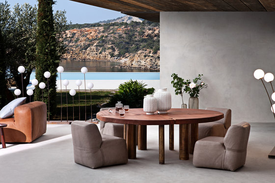 10th Joint Dining Table by Exteta | Dining tables