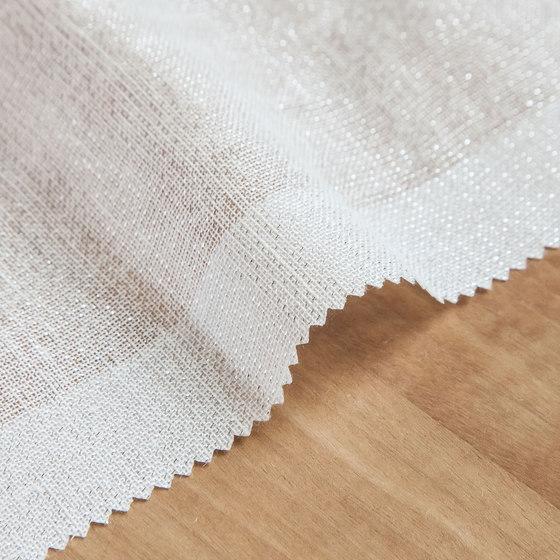 Gea Lurex | 991 Plata di Equipo DRT | Tessuti decorative