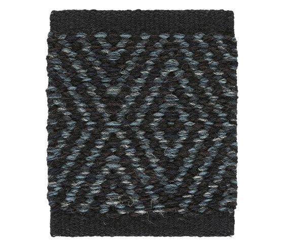 Goose Eye XL Icon | Denim Blue 220 by Kasthall | Rugs