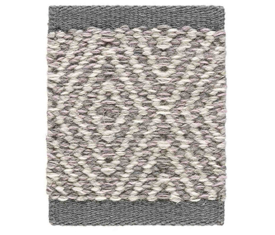 Goose Eye XL Icon | Rose Quarts 680 by Kasthall | Rugs