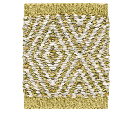 Goose Eye XL Icon | Straw 480 by Kasthall | Rugs