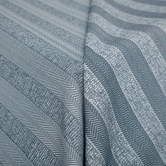 Lennon   377 Navy by Equipo DRT   Drapery fabrics