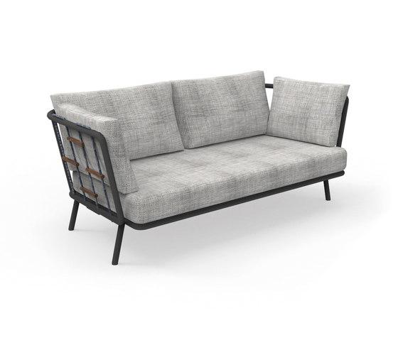 Soho | Sofa 2-Seater by Talenti | Sofas