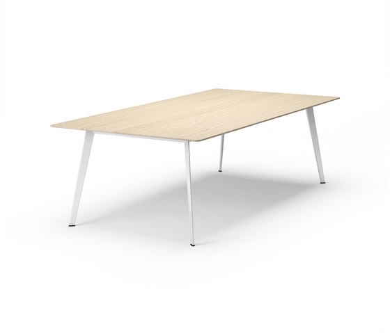 JW Table by Montana Furniture | Conference tables