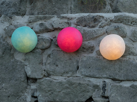 Button by IN-ES.ARTDESIGN | Wall lights