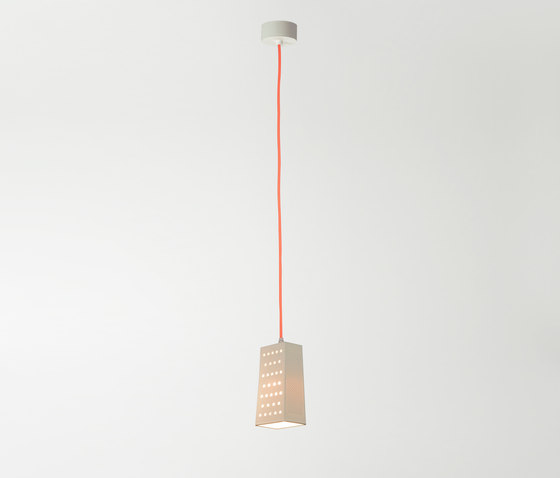 Cacio&pepe S white by IN-ES.ARTDESIGN | Suspended lights