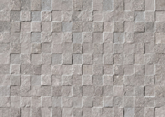 French Mood Cluny 3D Square von Ceramiche Supergres | Keramik Fliesen