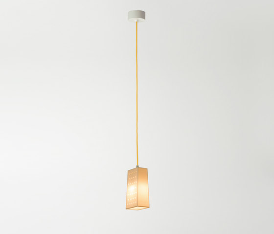 Cacio&pepe S neutral de IN-ES.ARTDESIGN | Suspensions