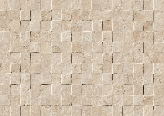 French Mood Saint Denis 3D Square di Ceramiche Supergres | Piastrelle ceramica