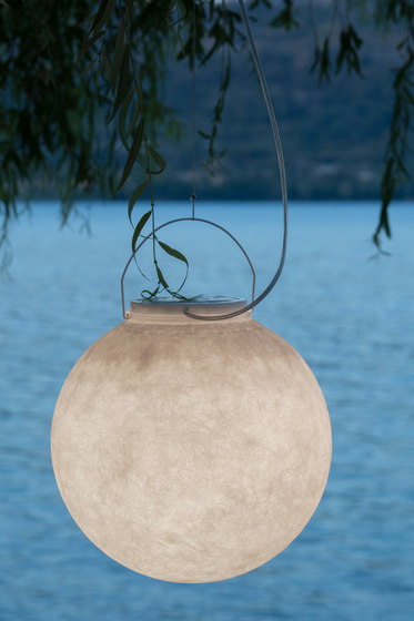 Luna Out by IN-ES.ARTDESIGN | Outdoor pendant lights