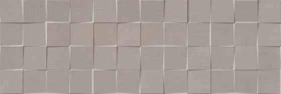 Medley Struttura Block _03greige de Ceramiche Supergres | Carrelage céramique