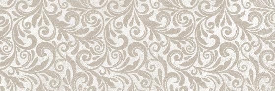 Medley Campitura Ramage _01sugar by Ceramiche Supergres | Ceramic tiles