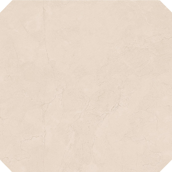 Purity Marfil Ottagona LUX by Ceramiche Supergres | Ceramic panels