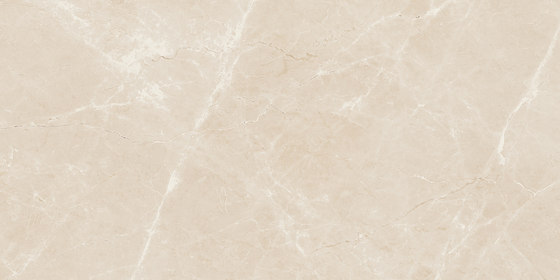 Purity Royal Beige von Ceramiche Supergres | Keramik Fliesen