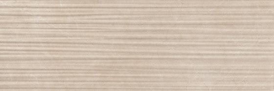 Purity Royal Beige Struttura Fluid by Ceramiche Supergres | Ceramic tiles