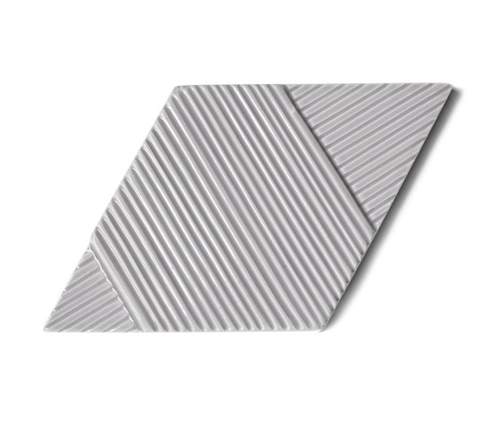 Tua Stripes Taupe by Mambo Unlimited Ideas | Ceramic tiles