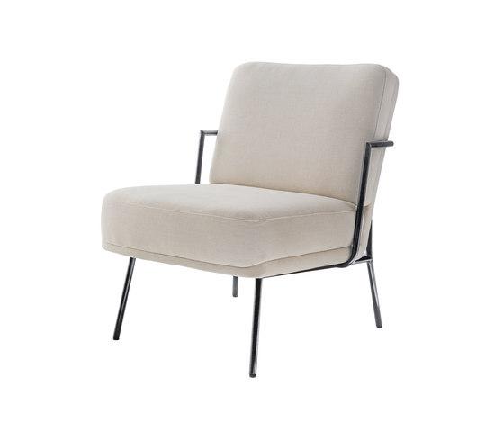 Alice | armchair de HC28 | Sillones