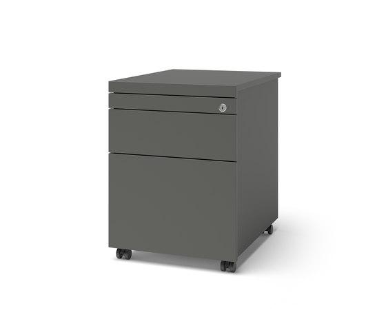 container | Pedestales di werner works | Cassettiere ufficio