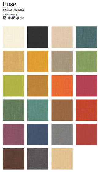 Fuse Upholstery Fabrics From Cf Stinson Architonic