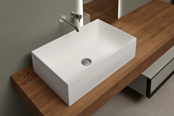 Stratos by antoniolupi   Wash basins