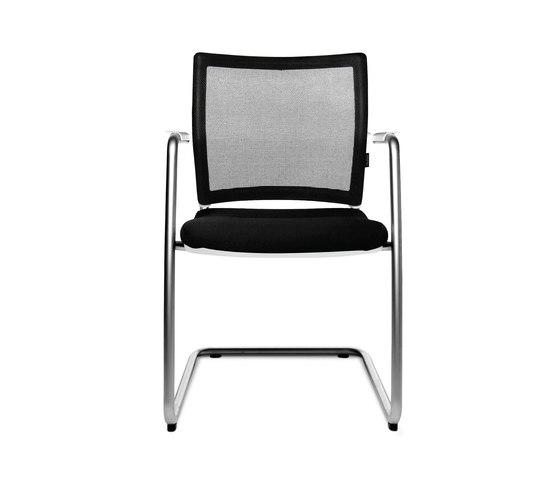 ERGOMEDIC 110 2 VISIT Stühle Von Wagner