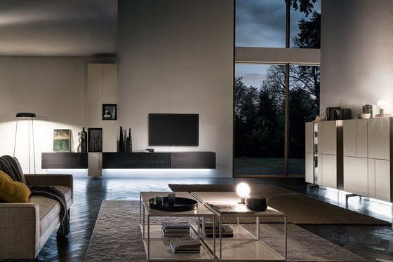 I-modulART_349 by Presotto | Sideboards
