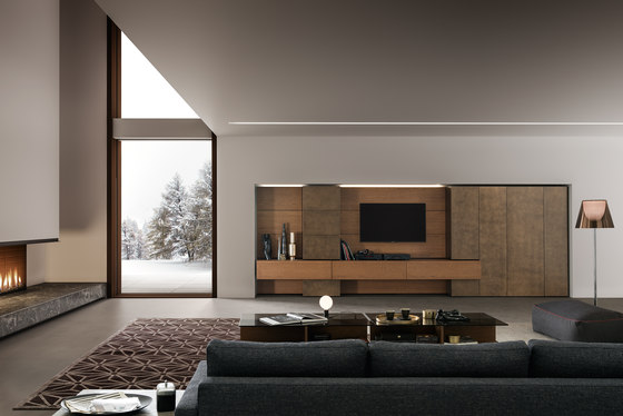 I-modulART_362 by Presotto | Cabinets