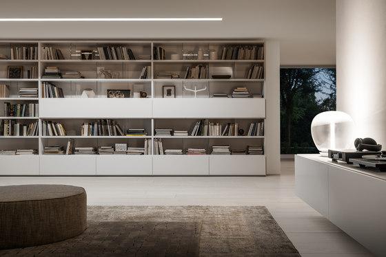 Pari & Dispari _357 by Presotto | Cabinets