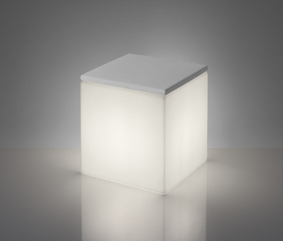 Cubo by Slide | Floor lights