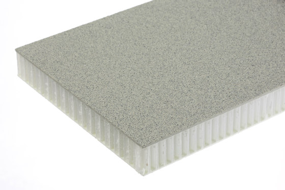 TOP-air® power GRP by Design Composite | Synthetic panels