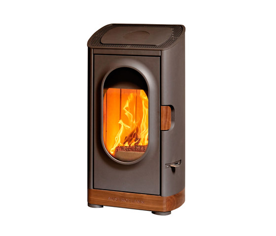 Woody by Austroflamm   Stoves