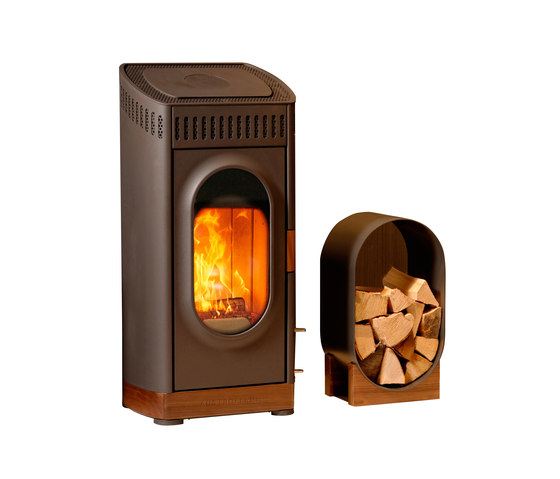 Woody Xtra by Austroflamm   Stoves