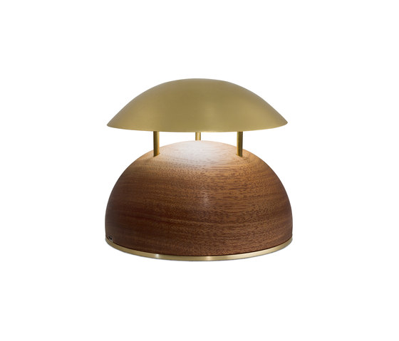 Bell by ALMA LIGHT   Table lights