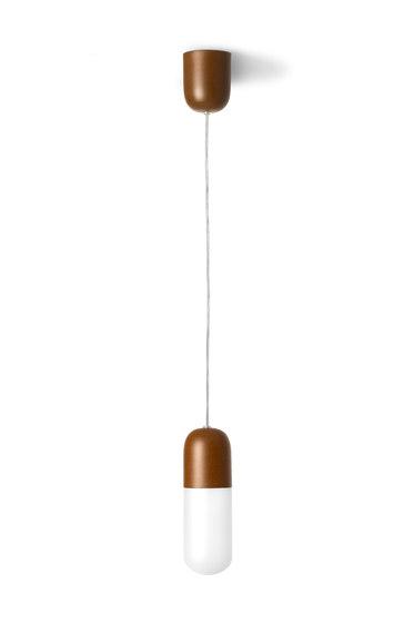Capsule de ALMA LIGHT | Lámparas de suspensión