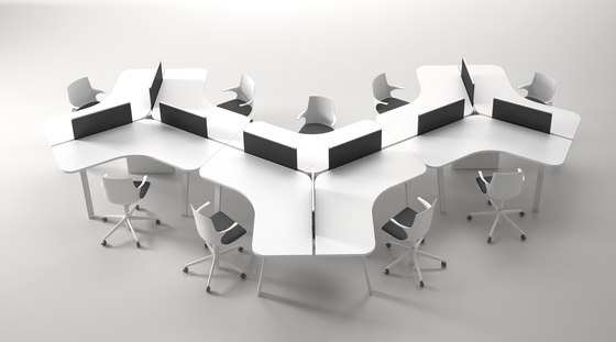 Atreo by ALEA | Desks