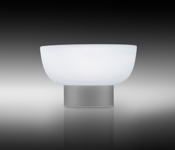 Patio de ALMA LIGHT | Lámparas exteriores de suelo
