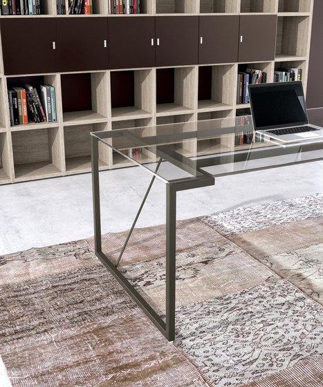 Ibis by ALEA | Contract tables