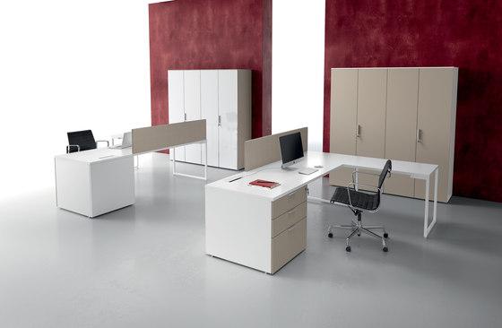 Ibis by ALEA   Desks