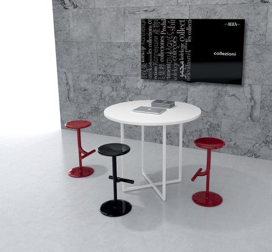 Ibis de ALEA | Tables hautes